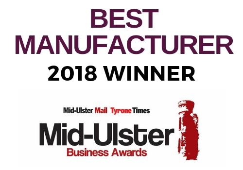 mid ulster 2018 winner